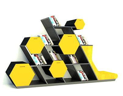 MAYA - İSTİKBAL Genç Mobilyası Tasarımı