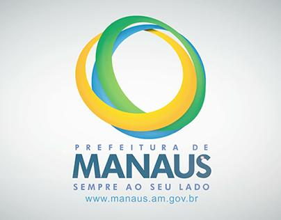 Prefeitura de Manaus - VT's diversos