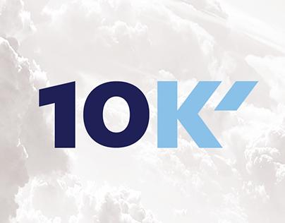 10k Branding