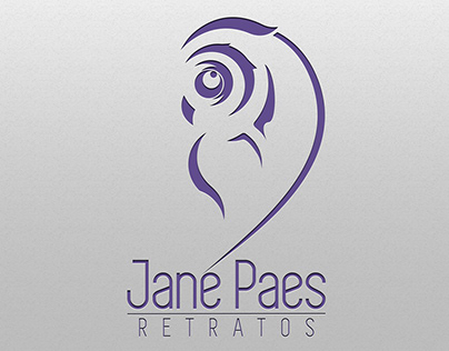 Branding - Jane Paes Retratos