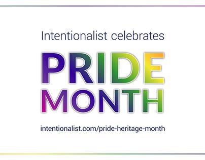 Pride Month 2019: Small Businesses, Big Pride