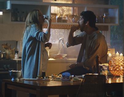 Kraft — Tu receta, tu familia