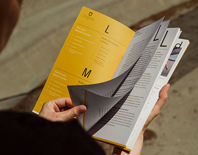 wfp — brochure layout