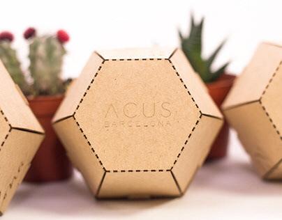 Acus Barcelona | Ecopackaging