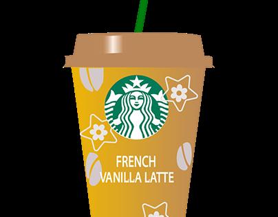 Starbucks Specials!!