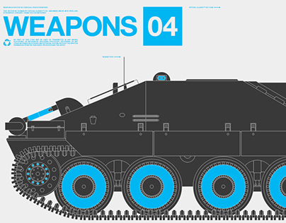 Weapons 04 / Audio 05 - New Vector releases