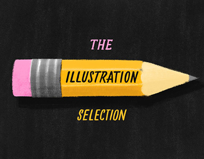 Commercial Illustration Selection
