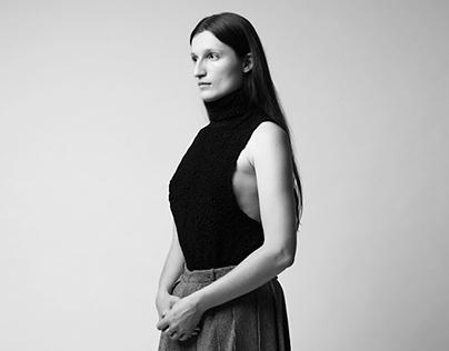 Jana for Sarah Effenberger