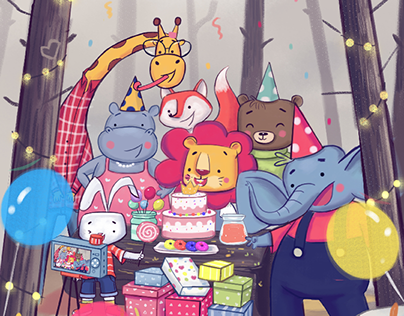| King's Birthday Party |