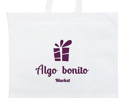 """Diseños para eco-bolsas en """"ROMAR Publicidad"""""""