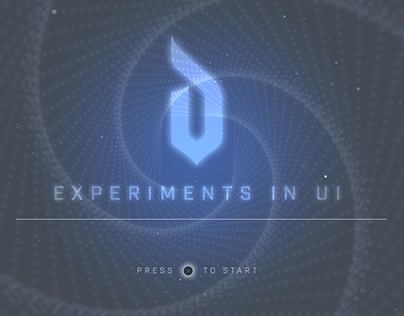 Video Game UI
