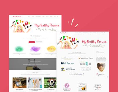 Personal Websites (1)