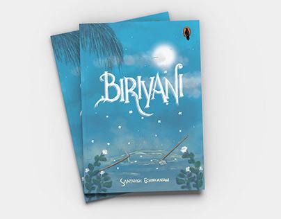 Biriyani - A Graphic Novel