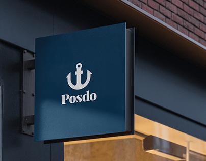 Posdo - Brand Design