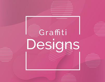 Graffiti Wallpaper Designs