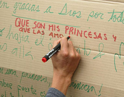 Human Centered | Mural de las Heroínas (protoype)