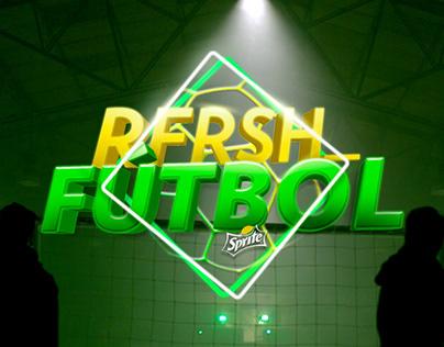 RFRSH Futbol