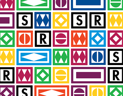 Dynamic Logotype