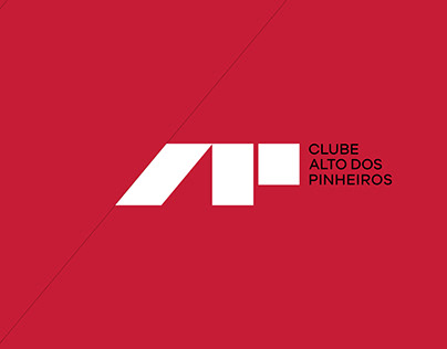 Branding Clube Alto dos Pinheiros