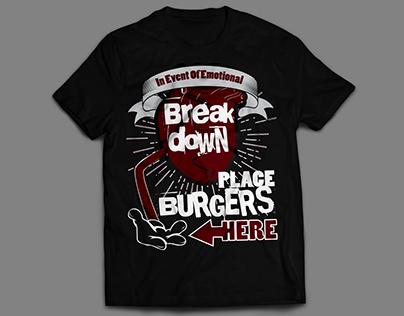 T-Shirt Designs for (MerchReady Company)