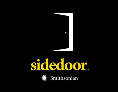 Smithsonian: Sidedoor S2 Trailer