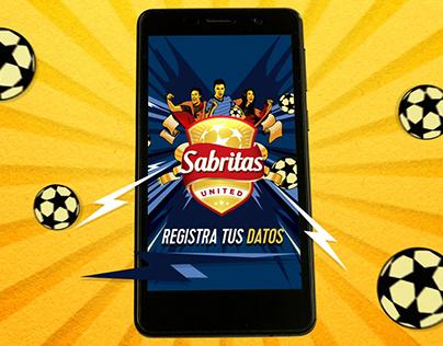 Sabritas Champions 2018