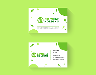 Greenline Holding