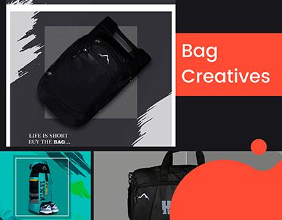 Bag Creatives