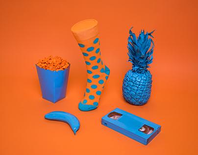 Bryt Socks