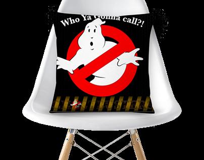 Ghostbuster Fan Art