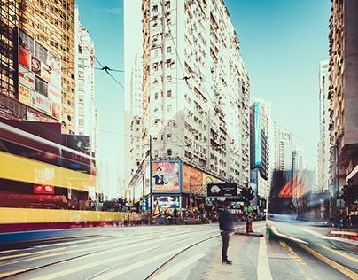 HONGKONG PACE