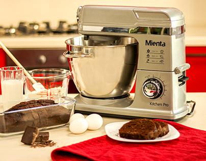 Mienta Appliances Photo soot : 2019