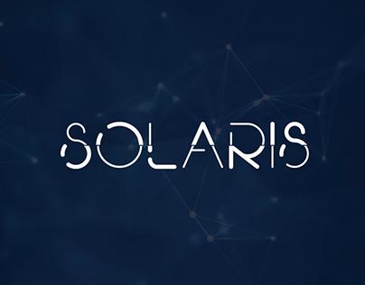 Solaris Branding Design