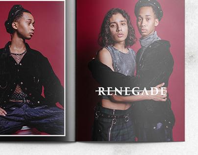 renegade lookbook