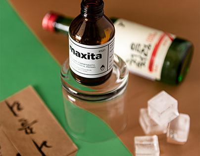 Maxita para Dash Drinks