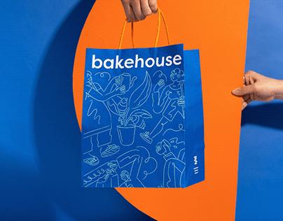 Bakehouse Hong Kong