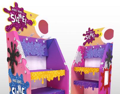 SLIME Wilko FSDU Concept - 3D render