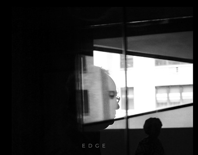EDGE, Photography, 2015