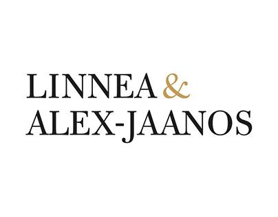 Linnea & Alex-Jaanos