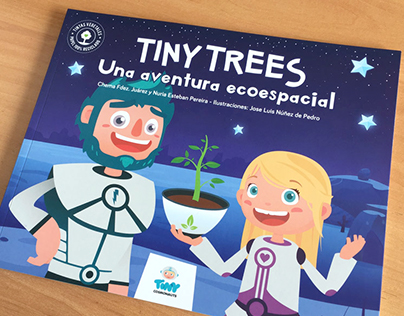 Tiny Trees Una aventura ecoespacial