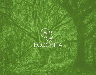 Ecochita Logo & Identity Design