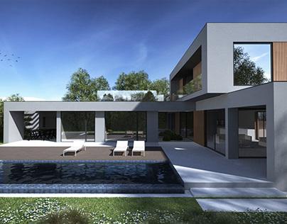 House RM - SPL Arquitectos