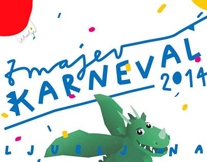 Dragon Carnival 2014