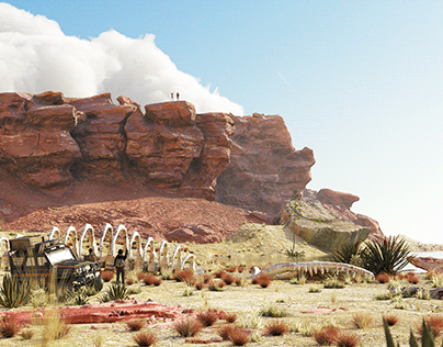 CONQUEST OF THE CANYON