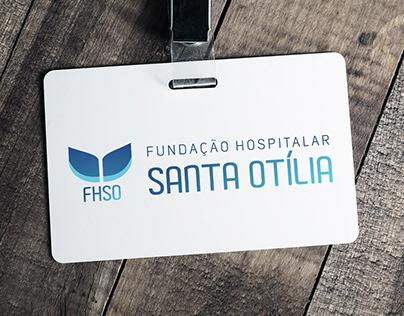 Hospital Santa Otília