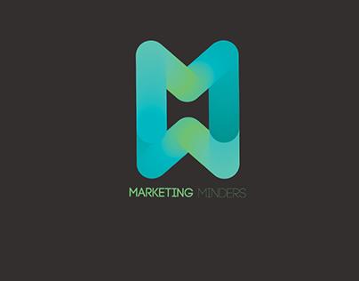 Logo For Marketing Minders