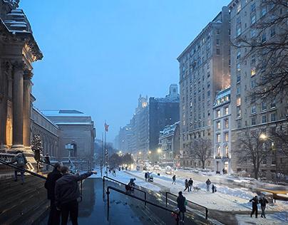 1014 Fifth | JSWD & Handel Architects