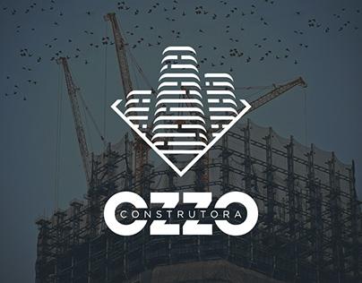 Logo Redesign - Ozzo Construtora