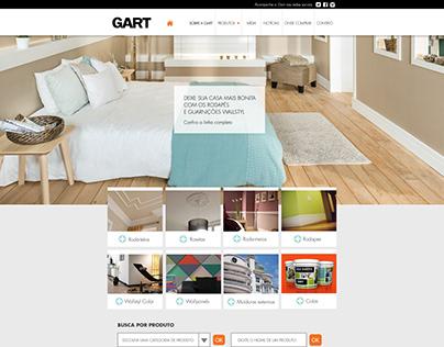 Site Gart