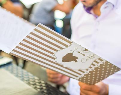La Piccola Caffetteria - Photoshoot e Menù